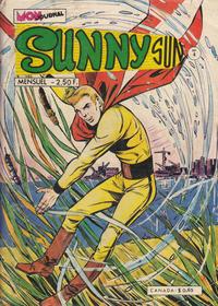 Cover Thumbnail for Sunny Sun (Mon Journal, 1977 series) #4