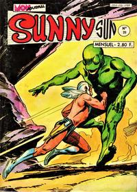 Cover Thumbnail for Sunny Sun (Mon Journal, 1977 series) #20