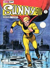 Cover Thumbnail for Sunny Sun (Mon Journal, 1977 series) #2