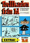 Cover for Trollkarlen från Id (Semic, 1972 series) #1