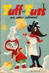 Cover for Tuff och Tuss (Åhlén & Åkerlunds, 1956 series) #1/1956