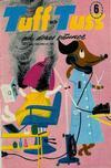 Cover for Tuff och Tuss (Åhlén & Åkerlunds, 1956 series) #6/1956