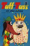 Cover for Tuff och Tuss (Åhlén & Åkerlunds, 1956 series) #3/1957