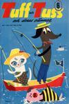 Cover for Tuff och Tuss (Åhlén & Åkerlunds, 1956 series) #6/1957