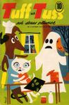 Cover for Tuff och Tuss (Åhlén & Åkerlunds, 1956 series) #10/1957