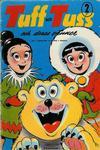 Cover for Tuff och Tuss (Åhlén & Åkerlunds, 1956 series) #2/1958