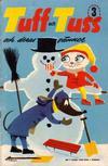 Cover for Tuff och Tuss (Åhlén & Åkerlunds, 1956 series) #3/1958
