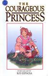 Cover for Courageous Princess (Antarctic Press, 2000 series) #1