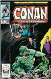 Cover Thumbnail for Conan the Barbarian (1970 series) #156 [Direct]