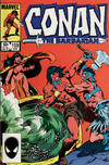 Cover Thumbnail for Conan the Barbarian (1970 series) #159 [Direct]