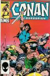 Cover for Conan the Barbarian (Marvel, 1970 series) #171 [Direct]