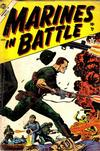 Cover for Marines in Battle (Marvel, 1954 series) #2