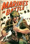 Cover for Marines in Battle (Marvel, 1954 series) #3
