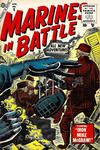 Cover for Marines in Battle (Marvel, 1954 series) #5