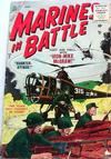 Cover for Marines in Battle (Marvel, 1954 series) #7