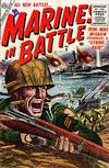 Cover for Marines in Battle (Marvel, 1954 series) #9
