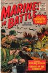 Cover for Marines in Battle (Marvel, 1954 series) #12