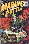 Cover for Marines in Battle (Marvel, 1954 series) #13