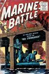Cover for Marines in Battle (Marvel, 1954 series) #14