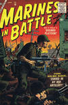 Cover for Marines in Battle (Marvel, 1954 series) #18