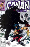 Cover Thumbnail for Conan the Barbarian (1970 series) #209 [Direct]