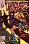 Cover for Conan the Barbarian (Marvel, 1970 series) #265 [Direct]