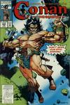 Cover for Conan the Barbarian (Marvel, 1970 series) #269 [Direct]