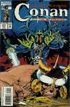 Cover for Conan the Barbarian (Marvel, 1970 series) #271 [Direct Edition]