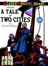 Cover Thumbnail for Classic Comics (1941 series) #6 - A Tale of Two Cities