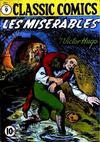 Cover for Classic Comics (Gilberton, 1941 series) #9 - Les Miserables