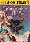 Cover Thumbnail for Classic Comics (1941 series) #12 - Rip Van Winkle and the Headless Horseman