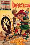 Cover Thumbnail for Classics Illustrated Junior (1953 series) #512 - Rumpelstiltskin