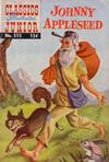 Cover Thumbnail for Classics Illustrated Junior (1953 series) #515 - Johnny Appleseed