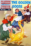 Cover Thumbnail for Classics Illustrated Junior (1953 series) #518 - The Golden Goose