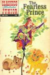Cover for Classics Illustrated Junior (Gilberton, 1953 series) #575 - The Fearless Prince