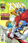 Cover for Astonishing X-Men (Marvel, 1999 series) #2