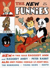 Cover for New Funnies (Dell, 1942 series) #65