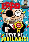 Cover for Eppo Stripblad (Uitgeverij L, 2018 series) #2/2019