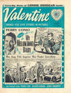Cover for Valentine (IPC, 1957 series) #16