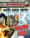 Cover for Commando (D.C. Thomson, 1961 series) #5198