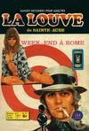 Cover for La Louve (Arédit-Artima, 1974 series) #11