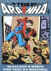 Cover for A Teia do Aranha (Editora Abril, 1989 series) #19