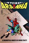 Cover for A Teia do Aranha (Editora Abril, 1989 series) #23