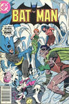 Cover for Batman (DC, 1940 series) #375 [Canadian]