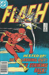 Cover for The Flash (DC, 1959 series) #335 [Canadian]