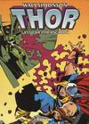 Cover for Thor: La Lucha por Asgard (Planeta DeAgostini, 1999 series) #1