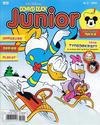 Cover for Donald Duck Junior (Hjemmet / Egmont, 2018 series) #2/2019
