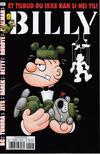 Cover for Billy (Hjemmet / Egmont, 1998 series) #3/2019
