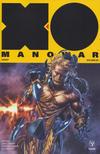 Cover for X-O Manowar (Valiant Entertainment, 2017 series) #6 - Agent