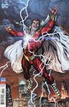 Cover for Shazam! (DC, 2019 series) #1 [Gary Frank Variant Cover]